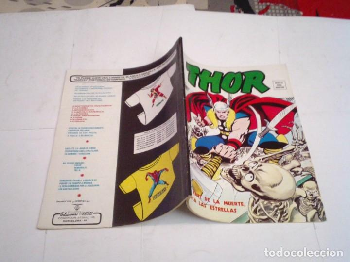 Cómics: THOR - VERTICE - VOLUMEN 2 - COLECCION COMPLETA - 53 NUMEROS - BUEN ESTADO - GORBAUD - Foto 32 - 223779972