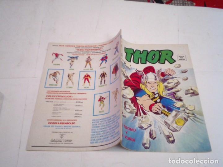 Cómics: THOR - VERTICE - VOLUMEN 2 - COLECCION COMPLETA - 53 NUMEROS - BUEN ESTADO - GORBAUD - Foto 33 - 223779972