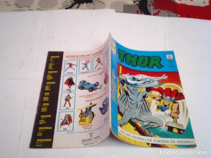 Cómics: THOR - VERTICE - VOLUMEN 2 - COLECCION COMPLETA - 53 NUMEROS - BUEN ESTADO - GORBAUD - Foto 38 - 223779972