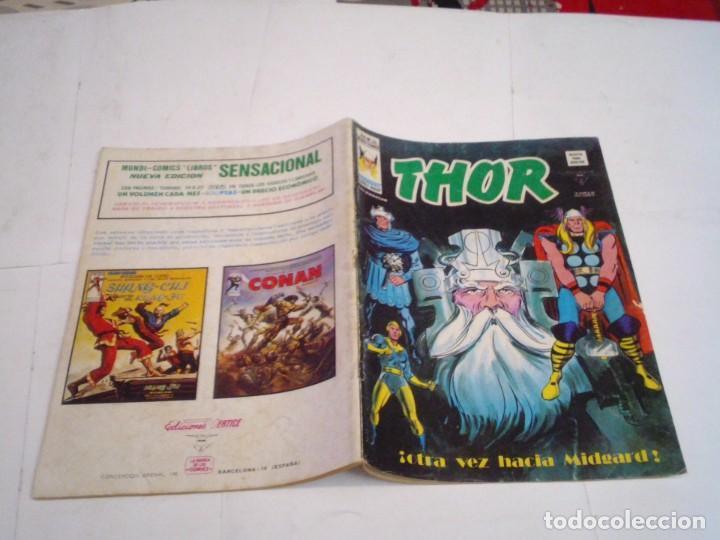 Cómics: THOR - VERTICE - VOLUMEN 2 - COLECCION COMPLETA - 53 NUMEROS - BUEN ESTADO - GORBAUD - Foto 41 - 223779972