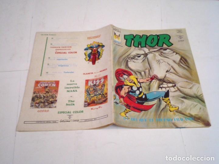 Cómics: THOR - VERTICE - VOLUMEN 2 - COLECCION COMPLETA - 53 NUMEROS - BUEN ESTADO - GORBAUD - Foto 44 - 223779972