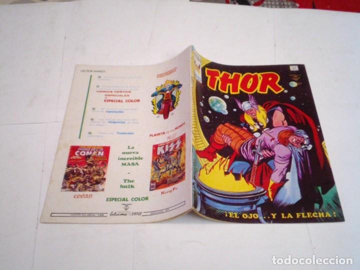 Cómics: THOR - VERTICE - VOLUMEN 2 - COLECCION COMPLETA - 53 NUMEROS - BUEN ESTADO - GORBAUD - Foto 45 - 223779972