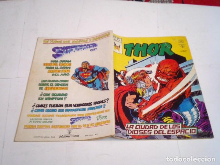 Cómics: THOR - VERTICE - VOLUMEN 2 - COLECCION COMPLETA - 53 NUMEROS - BUEN ESTADO - GORBAUD - Foto 50 - 223779972
