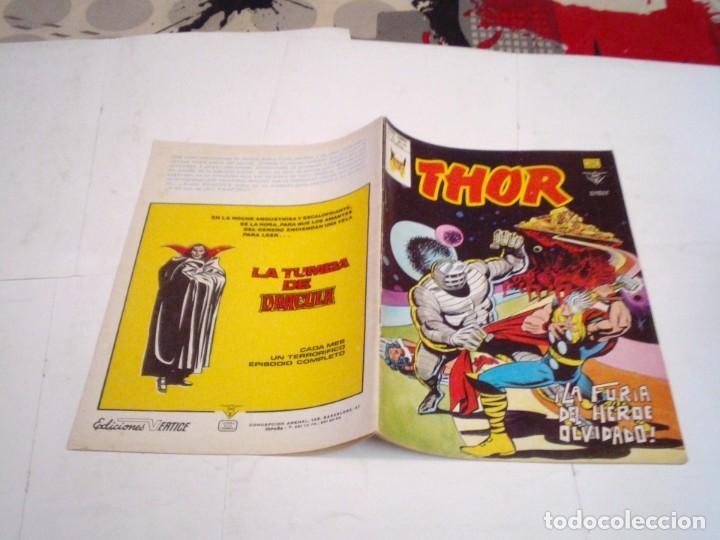 Cómics: THOR - VERTICE - VOLUMEN 2 - COLECCION COMPLETA - 53 NUMEROS - BUEN ESTADO - GORBAUD - Foto 52 - 223779972