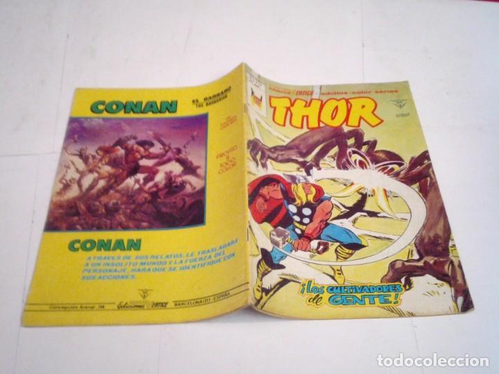 Cómics: THOR - VERTICE - VOLUMEN 2 - COLECCION COMPLETA - 53 NUMEROS - BUEN ESTADO - GORBAUD - Foto 55 - 223779972