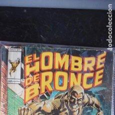 Cómics: DOC SAVAGE . EL HOMBRE DE BRONCE Nº 2. Lote 223792881