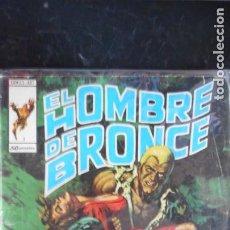 Cómics: DOC SAVAGE . EL HOMBRE DE BRONCE Nº 3. Lote 223793300