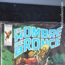 Cómics: DOC SAVAGE . EL HOMBRE DE BRONCE Nº 3. Lote 223793451