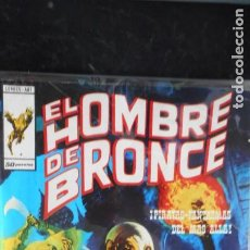 Cómics: DOC SAVAGE . EL HOMBRE DE BRONCE Nº 4. Lote 223793592