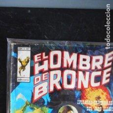 Cómics: DOC SAVAGE . EL HOMBRE DE BRONCE Nº 4. Lote 223793740