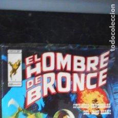Cómics: DOC SAVAGE . EL HOMBRE DE BRONCE Nº 4. Lote 223793847