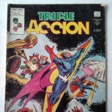 Cómics: TRIPLE ACCION N° 17. Lote 223936572
