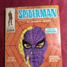 Fumetti: SPIDERMAN. VOL 1. Nº 6. MYSTERIO. VERTICE. TACO. Lote 223947713