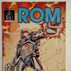 Comics: ROM N° 1. Lote 223972615