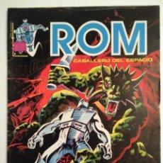 Comics: ROM LINEA SURCO N° 1. Lote 223980302