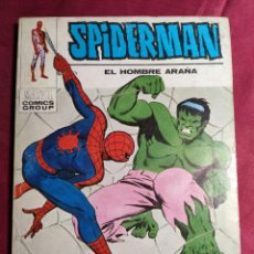 Fumetti: SPIDERMAN. VOL 1. Nº 54. TRAMPA MORTAL. VERTICE. TACO. Lote 223987483