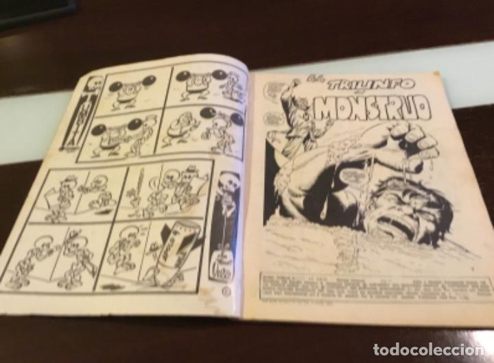 Cómics: VERTICE VOLUMEN 3 LA MASA NUMERO 4 - Foto 3 - 224012162