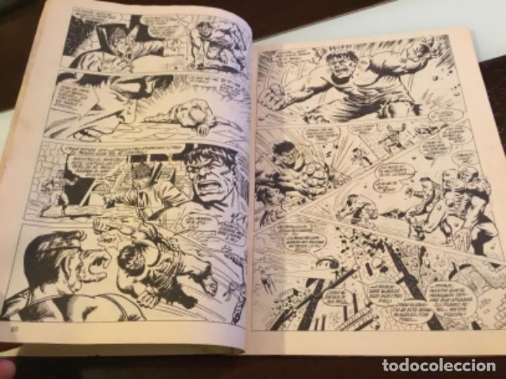 Cómics: VERTICE VOLUMEN 3 LA MASA NUMERO 4 - Foto 4 - 224012162