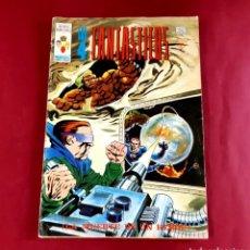 Cómics: LOS 4 FANTASTICOS Nº 17 VOLUMEN 3 EDITORIAL VERTICE-EXCELENTE ESTADO. Lote 224365736