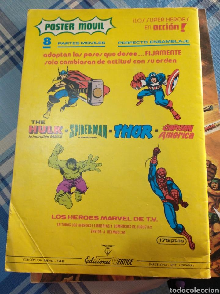 Cómics: Thor - Foto 3 - 224446587
