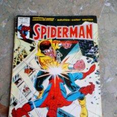 Cómics: SPIDERMAN VOL. 3 Nº 61 VERTICE. Lote 224502293
