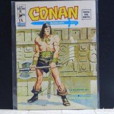 Cómics: CONAN, VOLUMEN 2, EDICIONES VERTICE, COLECCIÓN COMPLETA.. Lote 224570372