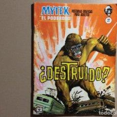 Cómics: MYTEK GRAPA NÚMERO 10. Lote 224631315
