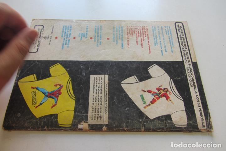 Cómics: SPIDERMAN - VOL3 -Nº 29 MATAR A SPIDERMAN 1974 VÉRTICE Arx15 - Foto 3 - 241543545
