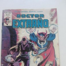 Comics: SELECCIONES MARVEL Nº 55 VOL 1 - DOCTOR EXTRAÑO VÉRTICE ARX16. Lote 224636747