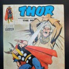 Cómics: THOR (1970, VERTICE) 35 · I-1974 · LA BUSQUEDA DE LOKI. Lote 224648075
