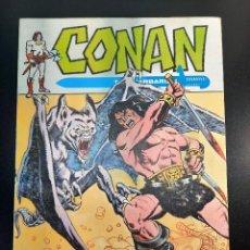 Cómics: CONAN (1972, VERTICE) 15 · IV-1974 · DOS CONTRA TURAN. Lote 224887842
