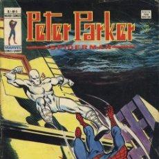 Cómics: PETER PARKER: SPIDERMAN VOL.1 Nº 5 - VÉRTICE. Lote 224951106