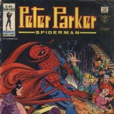 Cómics: PETER PARKER: SPIDERMAN VOL.1 Nº 6 - VÉRTICE. Lote 224951130