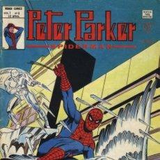 Cómics: PETER PARKER: SPIDERMAN VOL.1 Nº 9 - VÉRTICE. Lote 224951183