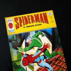 Cómics: DE KIOSCO SPIDERMAN 34 VOL III VERTICE. Lote 224996190