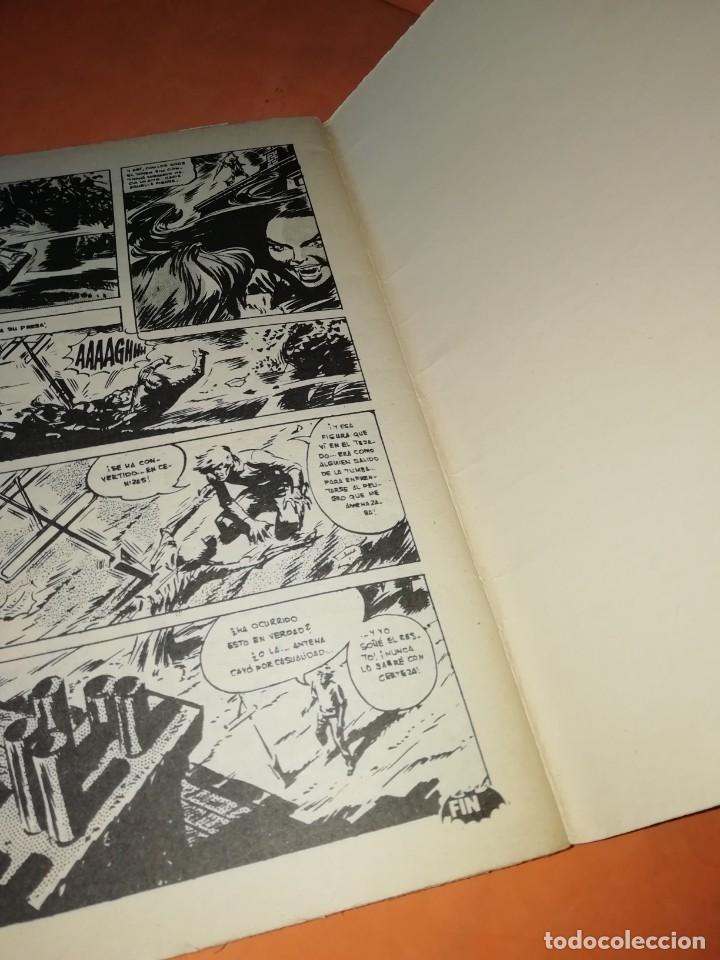 Cómics: ESCALOFRIO. Nº 1 VAMPIRE TALES Nº1 . EDICIONES VERTICE 1973 - Foto 6 - 225010245