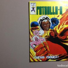 Cómics: PATRULLA X VOLUMEN 3 NÚMERO 31. Lote 225034290