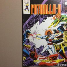 Cómics: PATRULLA X VOLUMEN 3 NÚMERO 32. Lote 225039235