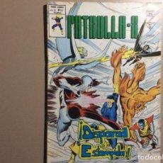 Cómics: PATRULLA X VOLUMEN 3 NÚMERO 33. Lote 225040732