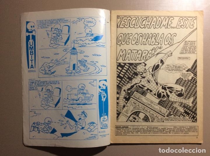 Cómics: PATRULLA X Volumen 3 número 34 - Foto 2 - 225041135
