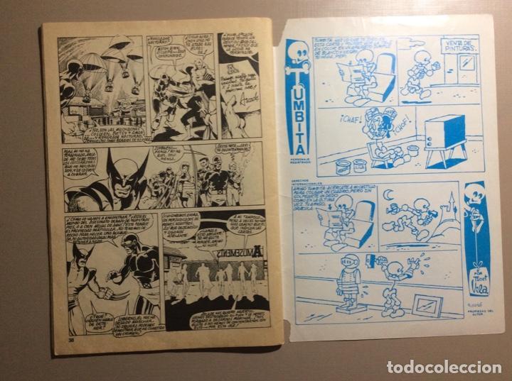 Cómics: PATRULLA X Volumen 3 número 34 - Foto 4 - 225041135