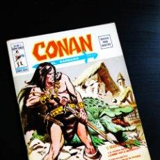 Cómics: CASI EXCELENTE ESTADO CONAN 2 VOL II VERTICE. Lote 225090048