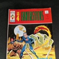 Comics: MARVEL VERTICE LOS 4 FANTASTICOS Nº 7 VOL. 3. Lote 225114115