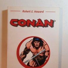 Cómics: CONAN - CLASICOS DEL COMIC. Lote 225116920