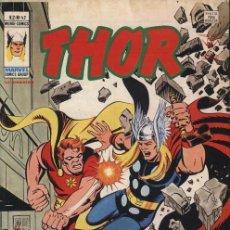 Comics: THOR VOL.2 Nº 42 - VÉRTICE. Lote 225139375
