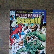 Cómics: SPIDERMAN - PETER PARKER - VÉRTICE - V 1 - N 11. Lote 225147070
