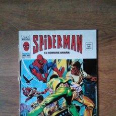 Fumetti: SPIDERMAN - VÉRTICE - V 2 - N 8. Lote 225149547