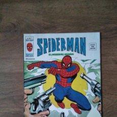 Fumetti: SPIDERMAN - VÉRTICE - V 3 - N 19. Lote 225155066