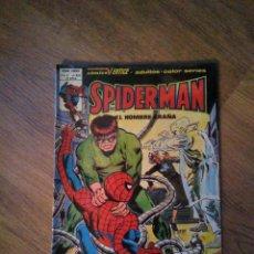 Cómics: SPIDERMAN - VÉRTICE - V 3 - N 63 E. Lote 225157956