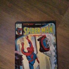 Cómics: SPIDERMAN - VÉRTICE - V 3 - N 63 F. Lote 225158247
